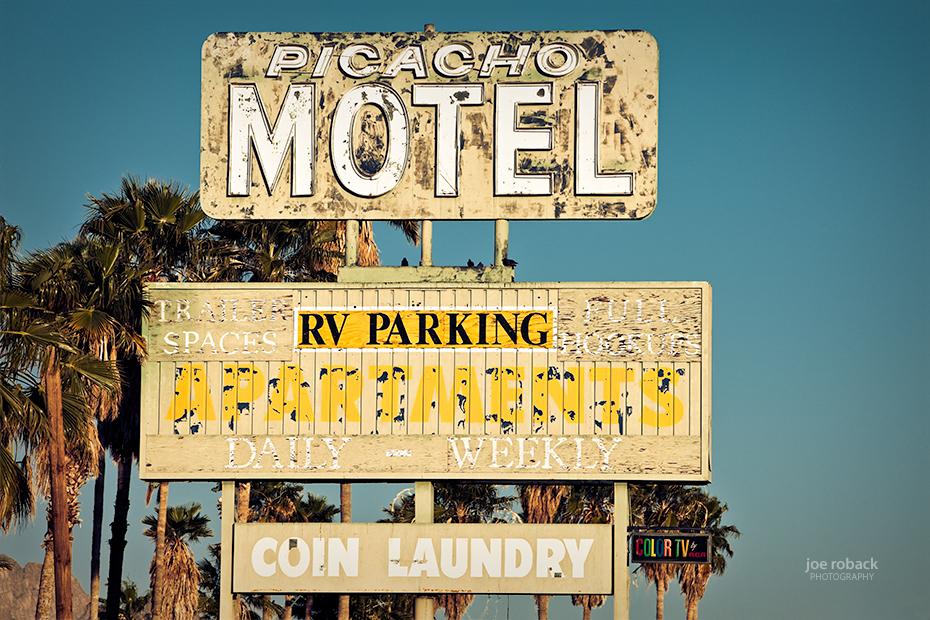 Picacho Motel I