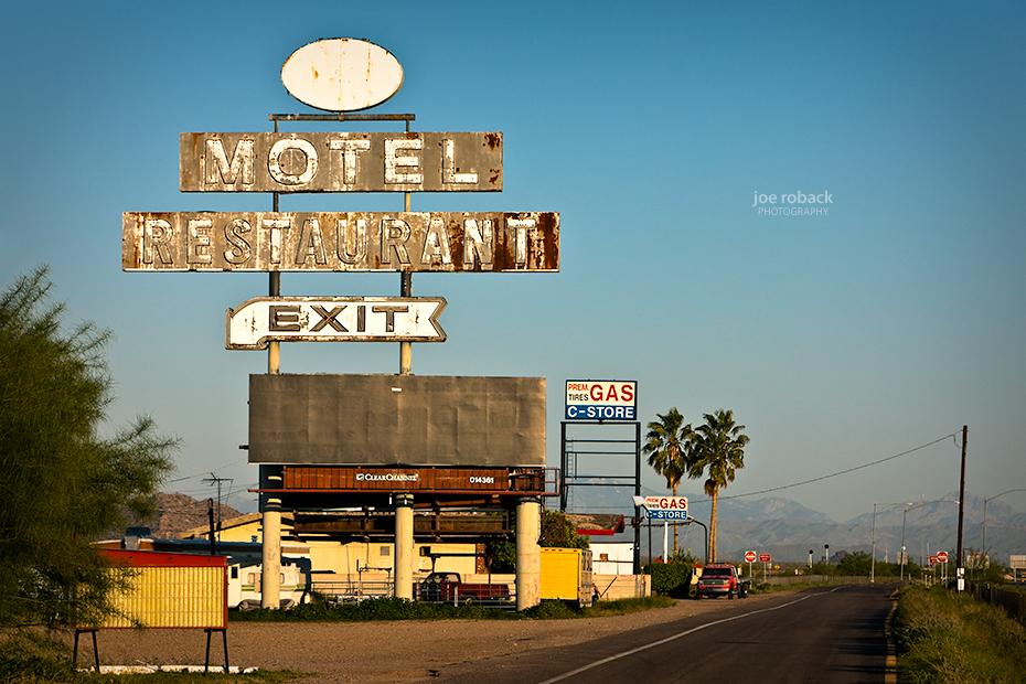 Picacho Motel II