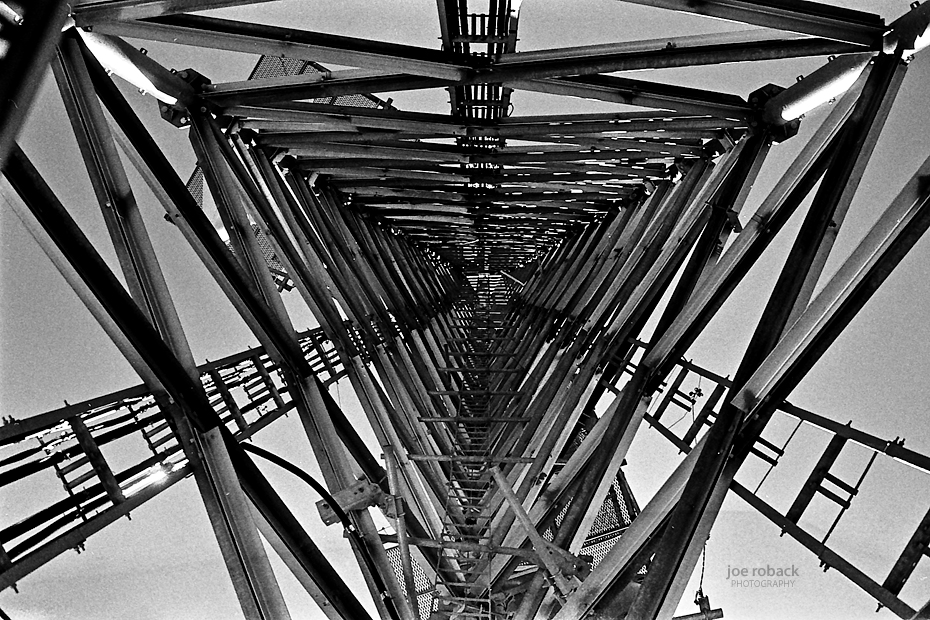 Tower Underbelly